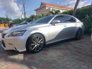 '13 Lexus GS 250 for sale in Jamaica