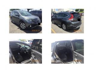 2012 Honda CRV for sale in Jamaica