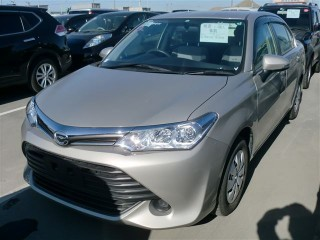 2016 Toyota Axio for sale in St. James, Jamaica