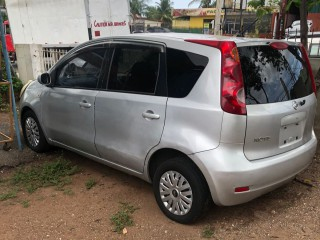 2007 Nissan Note for sale in St. Catherine, Jamaica