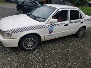 1998 Toyota Corolla for sale in St. Thomas,
