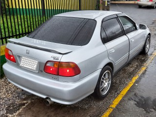 1999 Honda Civic Ferio Ek 3  LEV for sale in St. Catherine, Jamaica