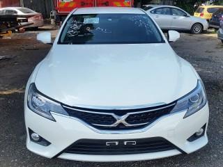 '13 Toyota MarkX for sale in Jamaica