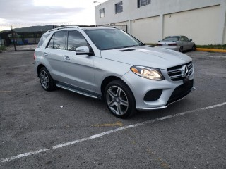2016 Mercedes Benz GLE 350 for sale in St. Catherine, Jamaica
