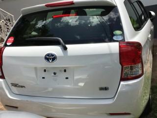 2014 Toyota Fielder hybrid new import for sale in St. James, Jamaica