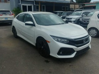 '17 Honda Civic for sale in Jamaica