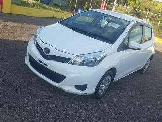 2014 Toyota VITZ for sale in St. Elizabeth, Jamaica
