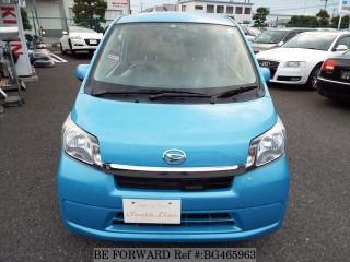 2014 Daihatsu Move for sale in Kingston / St. Andrew, Jamaica