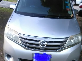 2012 Nissan Serena for sale in Kingston / St. Andrew, Jamaica