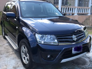 2013 Suzuki Grand Vitara for sale in Kingston / St. Andrew,