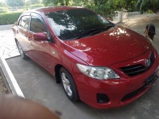2012 Toyota Corolla XLI for sale in Jamaica
