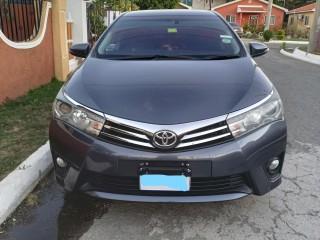 2015 Toyota Corolla Altis for sale in Kingston / St. Andrew, Jamaica