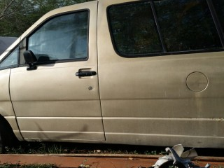 1989 Ford Aerostar for sale in St. Catherine,