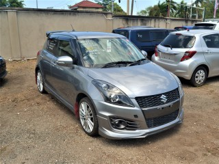 2014 Suzuki SWIFT SPORT for sale in Kingston / St. Andrew, Jamaica