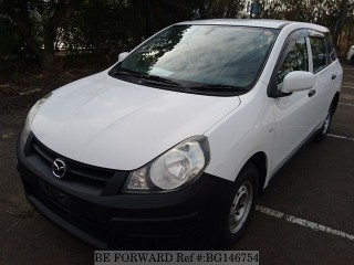 2013 Nissan AD Familia for sale in St. Catherine, Jamaica