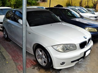 '06 BMW 116I for sale in Jamaica