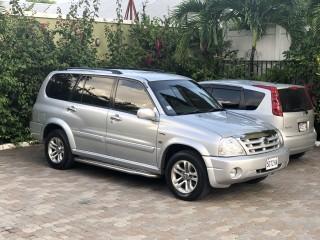 2007 Suzuki Grand Vitara XL7 for sale in Kingston / St. Andrew, Jamaica
