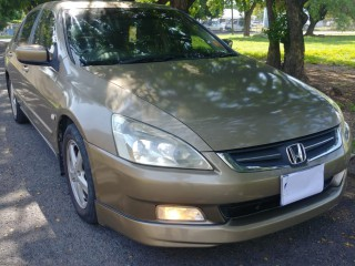 2005 Honda Accord for sale in Kingston / St. Andrew, Jamaica
