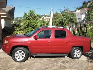 2006 Honda Ridgeline for sale in Kingston / St. Andrew, Jamaica