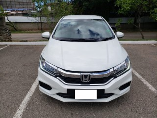 2018 Honda CITY for sale in Kingston / St. Andrew, Jamaica