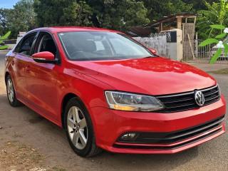 2015 Volkswagen Jetta for sale in Kingston / St. Andrew, Jamaica