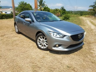 2014 Mazda ATENZA for sale in Kingston / St. Andrew, Jamaica