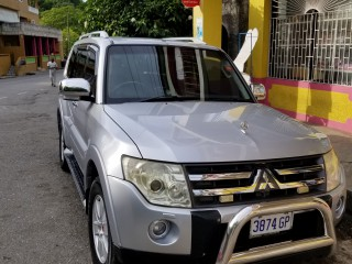 2007 Mitsubishi PAJERO for sale in Portland, Jamaica