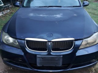 2006 BMW 320i for sale in Kingston / St. Andrew, Jamaica