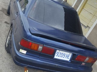 '90 Nissan B13 for sale in Jamaica