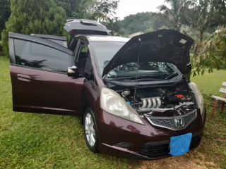 2010 Honda Fit RS for sale in St. Elizabeth, Jamaica