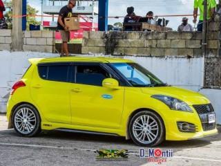 2013 Suzuki Swift Sport for sale in Kingston / St. Andrew, Jamaica