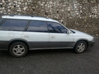 1998 Subaru Outback for sale in Kingston / St. Andrew, Jamaica