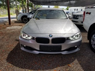2014 BMW 320 I for sale in Kingston / St. Andrew, Jamaica