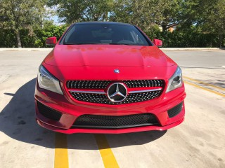 '15 Mercedes Benz CLA 250 for sale in Jamaica