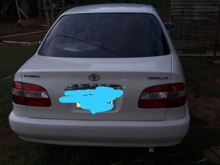 1998 Toyota Carolla for sale in Trelawny, Jamaica