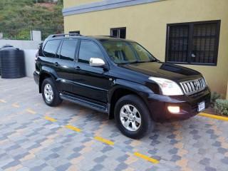 2008 Toyota Prado for sale in Kingston / St. Andrew, Jamaica