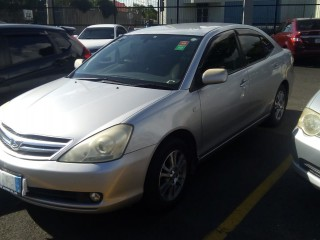 2007 Toyota Allion for sale in Kingston / St. Andrew, Jamaica