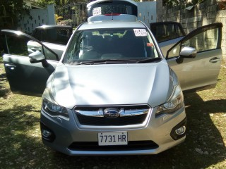 2012 Subaru Impreza for sale in St. James, Jamaica
