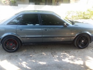 '95 Audi 80 for sale in Jamaica