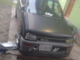 1992 Daihatsu Cuore  Mira L200 for sale in Kingston / St. Andrew, Jamaica