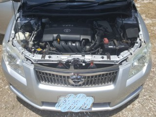 2008 Toyota Axio for sale in St. James,
