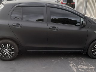 2006 Toyota Vitz for sale in Kingston / St. Andrew,
