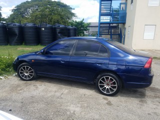 2001 Honda Civic for sale in St. James, Jamaica