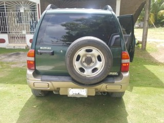 2001 Suzuki Vitara for sale in Jamaica
