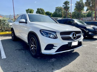 2018 Mercedes Benz GLC 300 for sale in Kingston / St. Andrew, Jamaica
