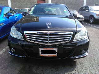 2012 Mercedes Benz C200 for sale in Kingston / St. Andrew, Jamaica