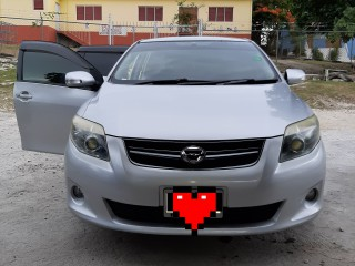 2011 Toyota Corolla Fielder for sale in St. James, Jamaica