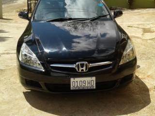 2007 Honda Inspire for sale in Jamaica
