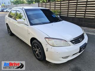 2005 Honda Civic for sale in Kingston / St. Andrew, Jamaica