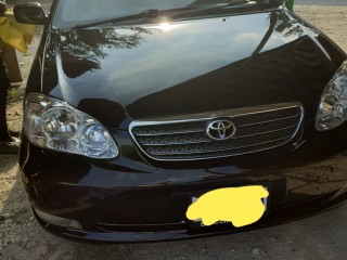 2004 Toyota Altis for sale in Westmoreland, Jamaica